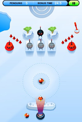 Arctic Shuffle 2 Screenshot