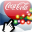 Coca-Cola Virtual Christmas Lights