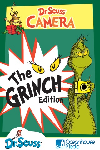 Grinchcam