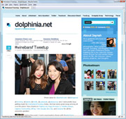 website-dolphinianet